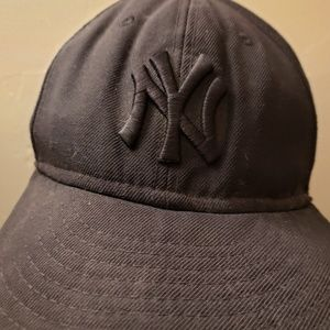 New York Yankees Fitted Hat The Original Trufit